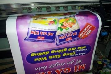 In decal PP giá rẻ lấy ngay tại Hà Nội
